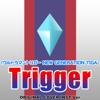 Niyari - Trigger from ultraman trigger new generation tiga original cover inst ver. artwork