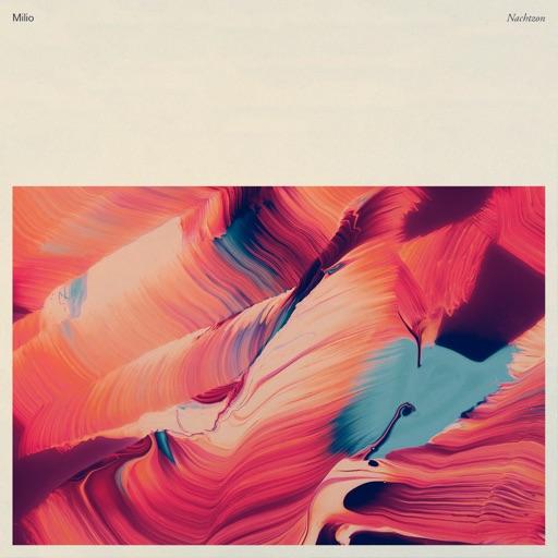 Nachtzon - Single by Milio