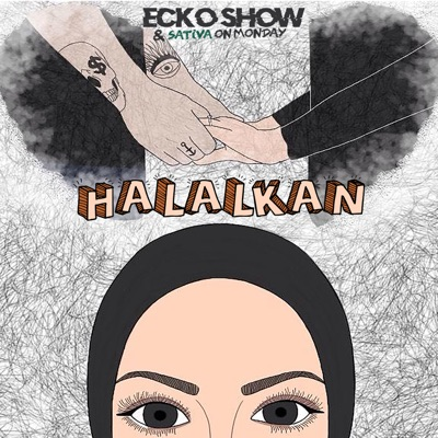 Ecko Show Halalkan (feat. Sativa on Monday)