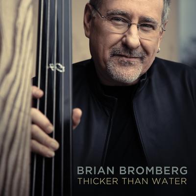 Coupe De Ville - Brian Bromberg song