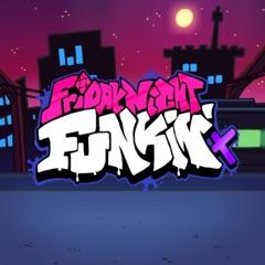 Friday Night Funkin' X-Side (Vol. 2)