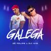 Zé Felipe & DJ Ivis - Galega  arte