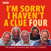 BBC Worldwide - I'm Sorry I Haven't a Clue, Volume 4 (Original Staging)  artwork