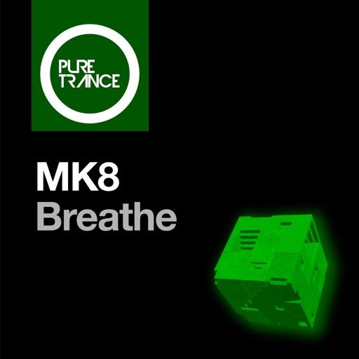 Breathe - Single by MK8