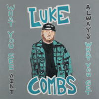 Album Forever After All - Luke Combs