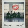 MAGIC! - Kiss Me ilustración