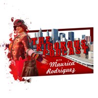 The Rigorous Podcast with Maurica Rodriguez podcast