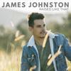 James Johnston - RAISED LIKE THAT artwork