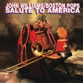The Boston Pops Orchestra - Seventy Six Trombones