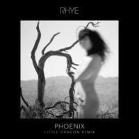 ライ - Phoenix (Little Dragon Remix) artwork