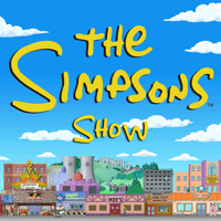 The Simpsons Show podcast