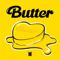 Download Lagu BTS - Butter  Sweeter Remix  mp3