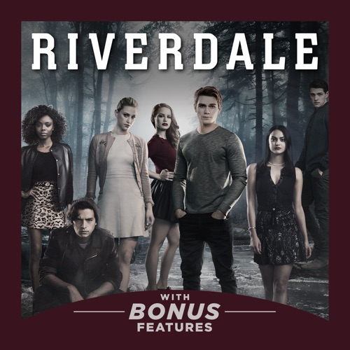 Riverdale, Season 2 poster