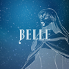 Belle - 心のそばに アートワーク