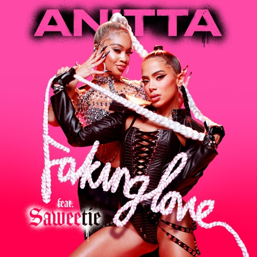 Anitta - Faking Love (feat. Saweetie) - Single [iTunes Plus AAC M4A]
