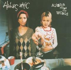Alisha Rules the World