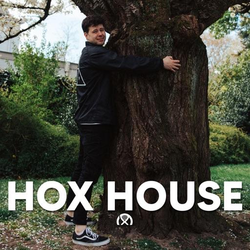 Tim Hox Presents Hox House 021 by Tim Hox