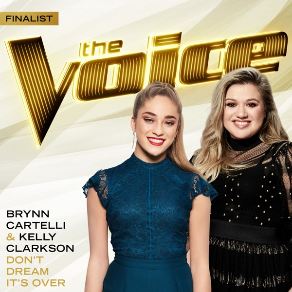 Don't Dream It's Over (The Voice Performance) - Single