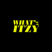 WHAT'z ITZY - EP