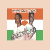 Mamaki Boys - Takkai