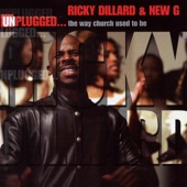 Ricky Dillard & New G, Nikki Ross Turnley - There Is No Way