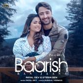 Baarish Ban Jaana - Payal Dev & Stebin Ben