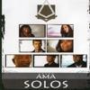 Grupo Ama Solos (Playback)