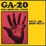 GA-20 - She's Gone