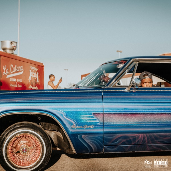 Hop Out (feat. Curren$y) - Single