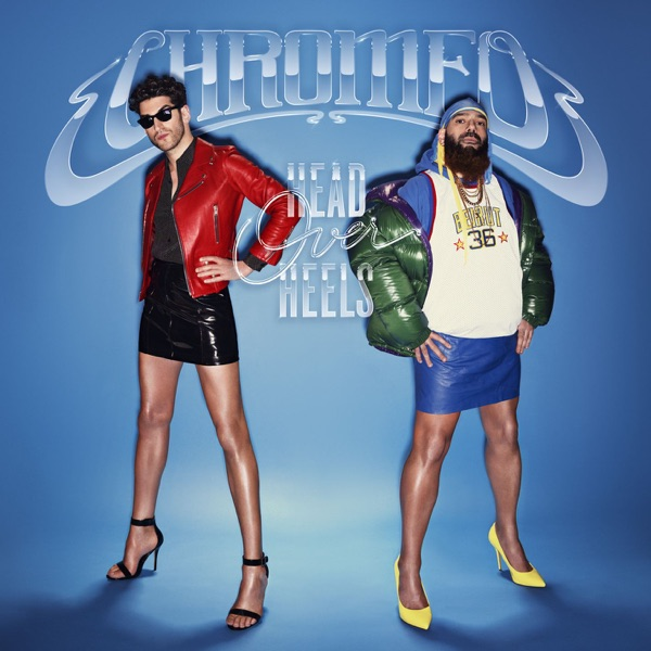 Bad Decision - Chromeo song image