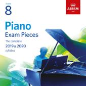 Sonata, Op. 79: I. Presto alla tedesca