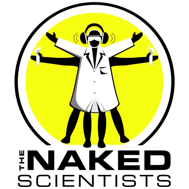 Naked science the deep