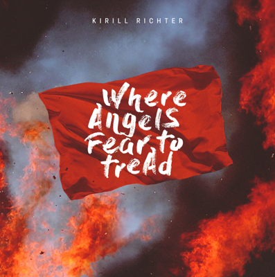Where Angels Fear to Tread (FOX Sports Original Soundtrack) - Kirill Richter song