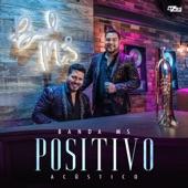 Banda MS de Sergio Lizárraga/Espinoza Paz - Contacto Cero (Versión Acústica)