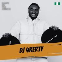 Fireboy DML - Party In The Jungle: DJ 4Kerty, Sep 2021 (DJ Mix)