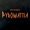 Matt Nathanson - Pyromattia - EP  artwork