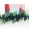 Jason Efstathiou - Forest Birds artwork