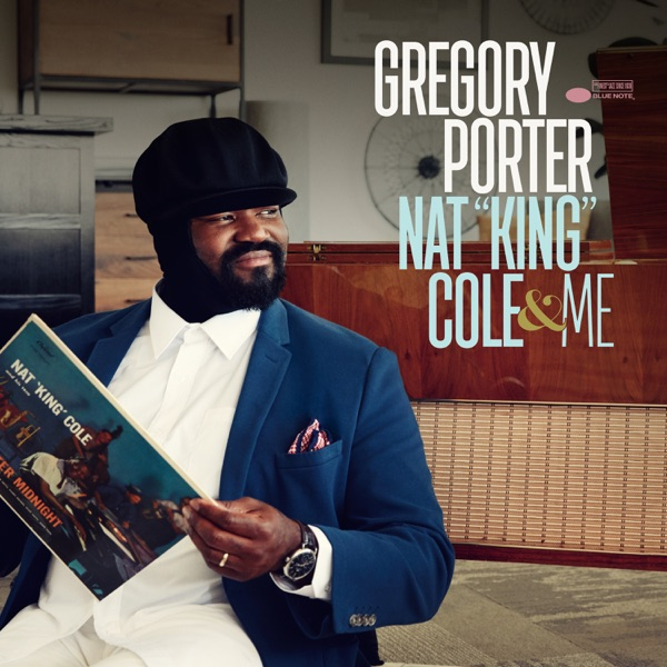 Gregory Porter mit The Christmas Song