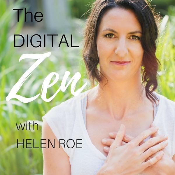 The Digital Zen Podcast