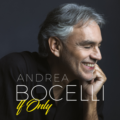 If Only - Andrea Bocelli song