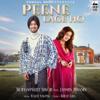 Rohanpreet Singh - Peene Lage Ho artwork