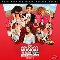 descargar bajar mp3 High School Musical: The Musical: The Series (Original Soundtrack/Season 2) - Cast of High School Musical: The Musical: The Series