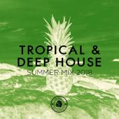 Tropical & Deep House: Summer Mix 2018