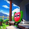 Lofi Fruits Music, Avocuddle & Chill Fruits Music - Steven Universe  arte