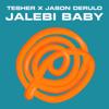 Tesher & Jason Derulo - Jalebi Baby artwork