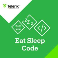 Eat Sleep Code Podcast podcast