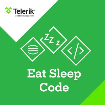 Eat Sleep Code Podcast