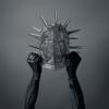 Ghostemane - Fed Up artwork