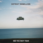 Detroit Rebellion - Black