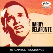 Harry Belafonte - Close Your Eyes